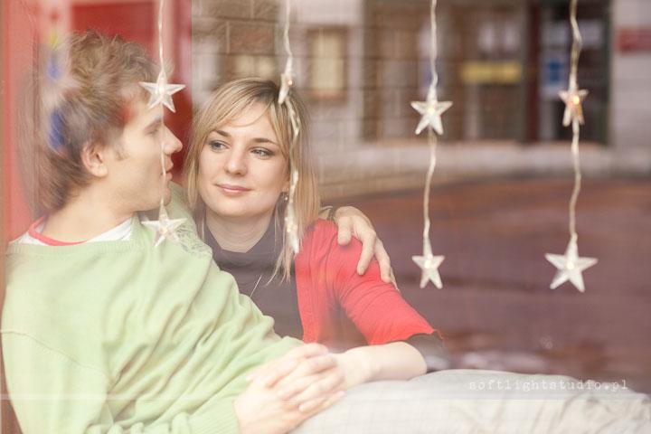 Dominika i Mariusz | sesja narzeczeńska