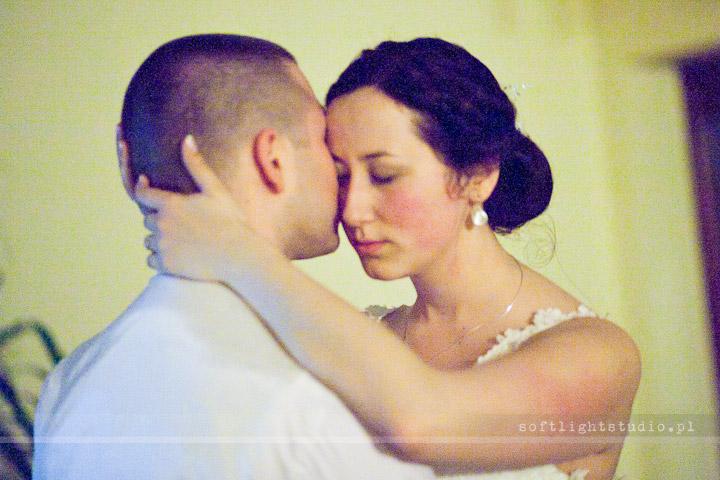Fotografia ślubna - reportaż z dnia ślubu