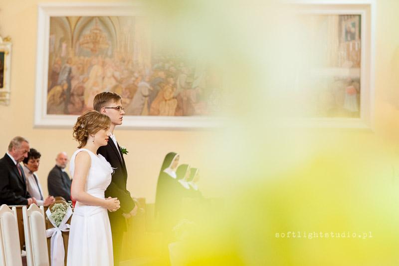 Zdjęcia ślubne Ostrów Wielkopolski