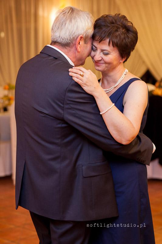 Reportaż z dnia ślubu Izabeli i Jakuba